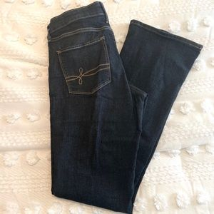 Denizen from Levi Long Bootcut Jeans